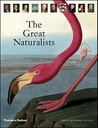 The Great Naturalists: From Aristotle to Darwin