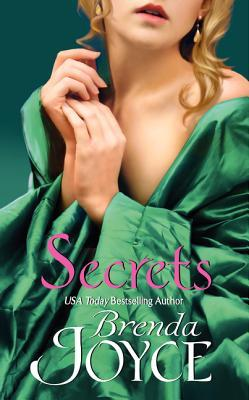 Secrets (Delanza Family, #1), by Brenda Joyce