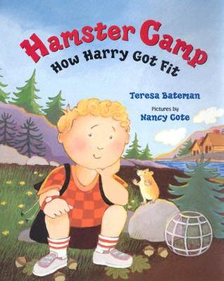 Hamster Camp: How Harry Got Fit