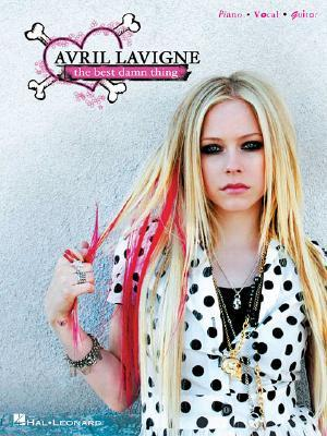 Avril LaVigne by Hal Leonard Publishing Company