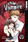Chibi Vampire, Volume 12 by Yuna Kagesaki