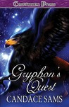 Gryphon's Quest (Tales of the Order, #1)