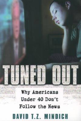 Tuned Out: Why Americans Under 40 Don't Follow the News