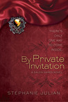 By Private Invitation (Salon Games, #1)