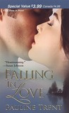 Falling In Love (Lambert Falls Trilogy, #1)