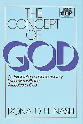 The Concept of God by Ronald H. Nash