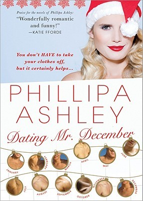 Dating Mr. December by Phillipa Ashley