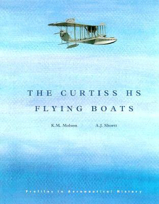 Curtiss HS Flying Boats