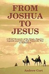 From Joshua to Jesus