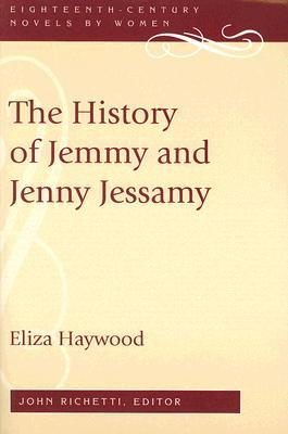 Download online for free The History of Jemmy and Jenny Jessamy ePub