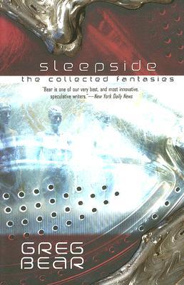Sleepside by Greg Bear