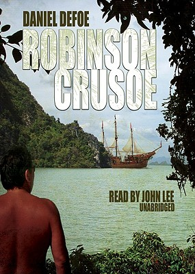 Robinson Crusoe: Classic Collection