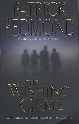 The Wishing Game by Patrick Redmond