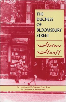 Duchess of Bloomsbury Street