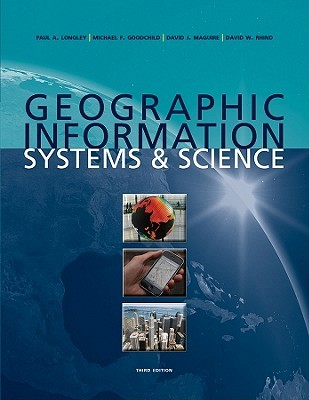 Geographic Information Systems & Science