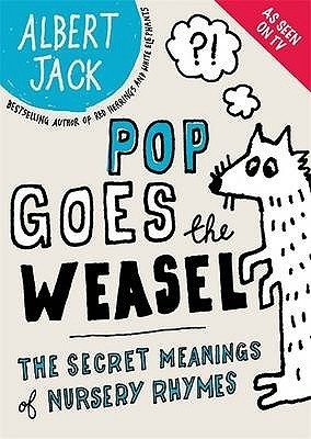 Pop Goes the Weasel by Albert Jack