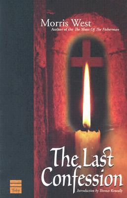 The Last Confession by Morris L. West