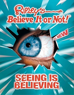 Seeing Is Believing! by Geoff Tibballs