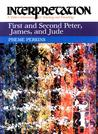 Perkins Commentary: First and Second Peter, James, and Jude (Interpretation, a Bible Commentary for Teaching and Preaching)