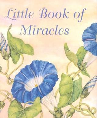 Little Book of Miracles (Mini Books) by Sarah M. Hupp
