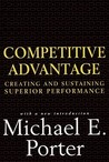 Competitive Advantage by Michael E. Porter