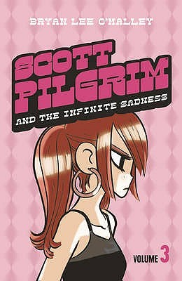 Scott Pilgrim and the Infinite Sadness by Bryan Lee O'Malley