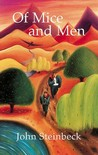 Of Mice and Men (Longman Literature Steinbeck)
