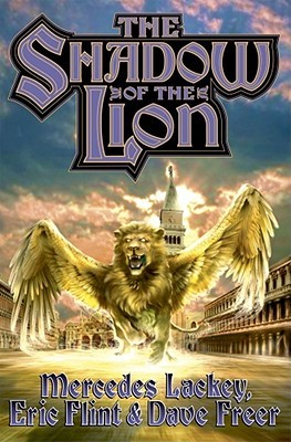 The Shadow of the Lion by Mercedes Lackey