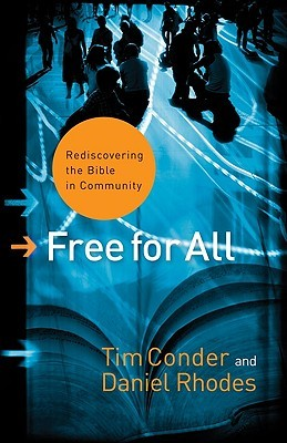 Free for All by Tim Conder