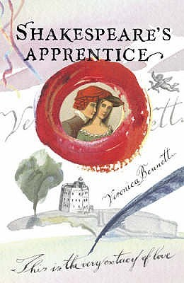 Shakespeare's Apprentice by Veronica Bennett