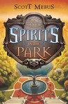Spirits in the Park (Gods of Manhattan, #2)