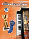 Alfred's Premier Piano Course Performance Book 4