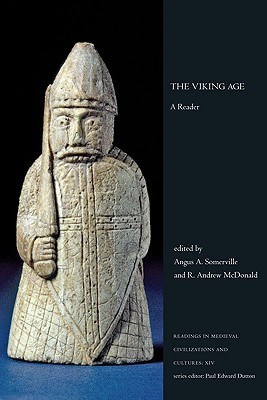 The Viking Age by Angus A. Somerville