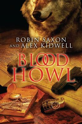 Blood Howl by Robin Saxon