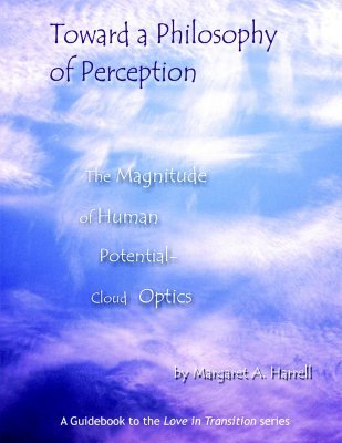 Toward a Philosophy of Perception: The Magnitude of Human Perception - Cloud Optics