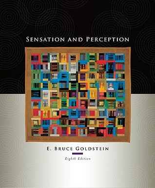 Sensation and Perception [With Virtual Lab Manual] by Eugen Bruce Goldstein
