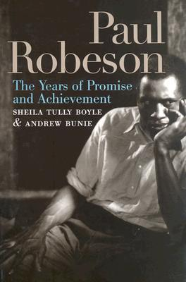Paul Robeson by Sheila Tully Boyle