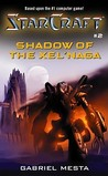 Shadow of the Xel'Naga by Gabriel Mesta