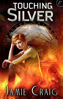 Touching Silver by Jamie Craig