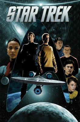 Star Trek by Mike Johnson