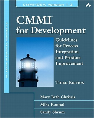 Download free CMMI for Development: Guidelines for Process Integration and Product Improvement PDF