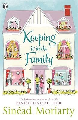 Keeping It In The Family by Sinéad Moriarty