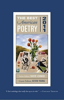 The Best American Poetry 2011: Series Editor David Lehman