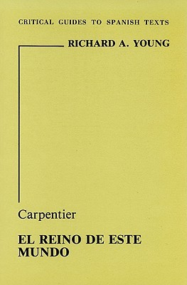 Carpentier by Richard A. Young
