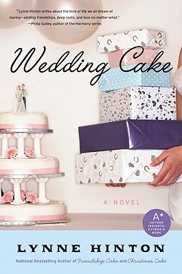 Wedding Cake by Lynne Hinton