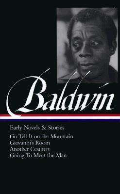 Baldwin by James Baldwin