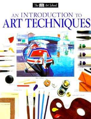 An Introduction to Art Techniques by Ray Campbell Smith