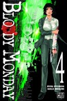 Bloody Monday, Tome 4
