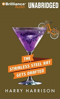 Stainless Steel Rat Gets Drafted, The by Harry Harrison