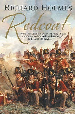 Redcoat by Richard  Holmes